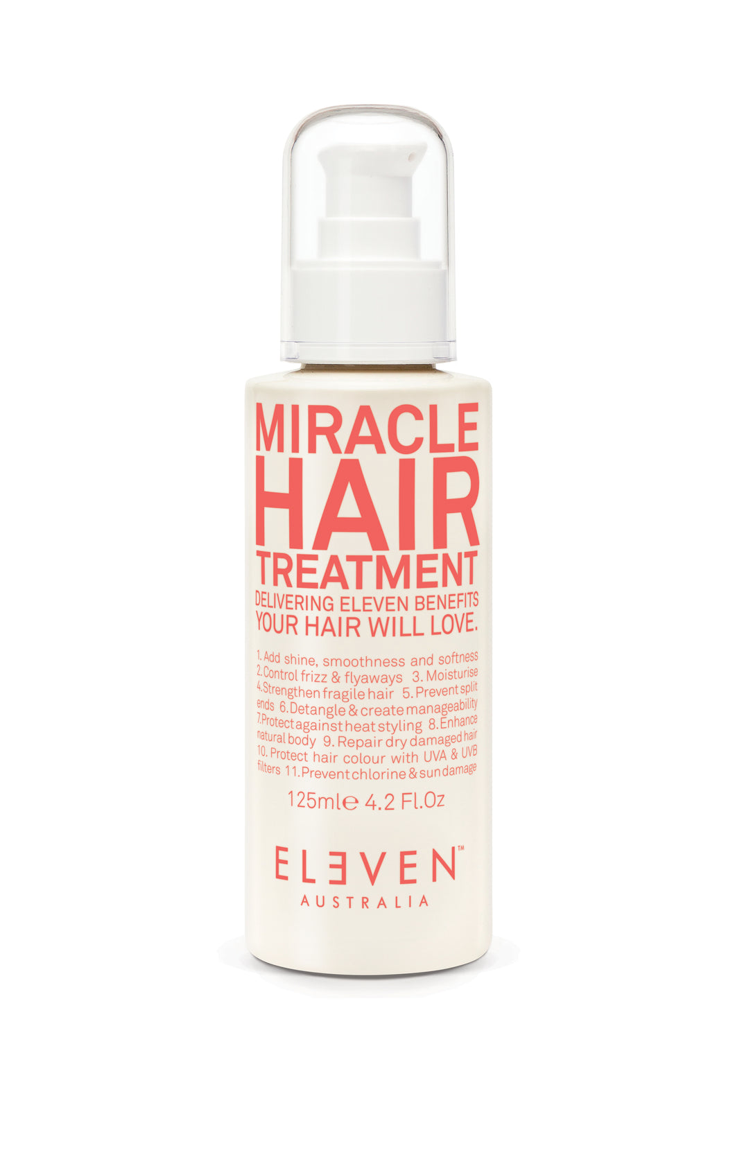 ELEVEN Miracle Hair Treatment 125ml