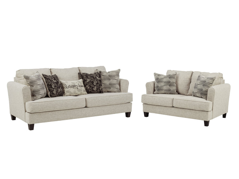 Callisburg Benchcraft 2-Piece Living Room Set image