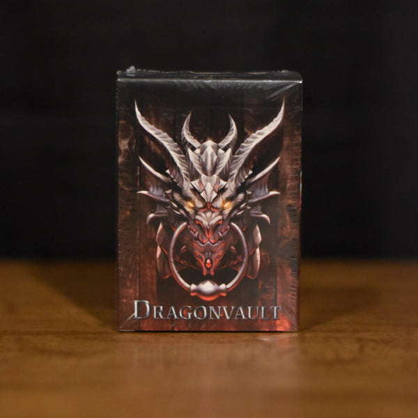 Dragonvault Officially Released + Expansion News