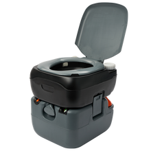Load image into Gallery viewer, Flush-N-Go 4822e Portable Toilet