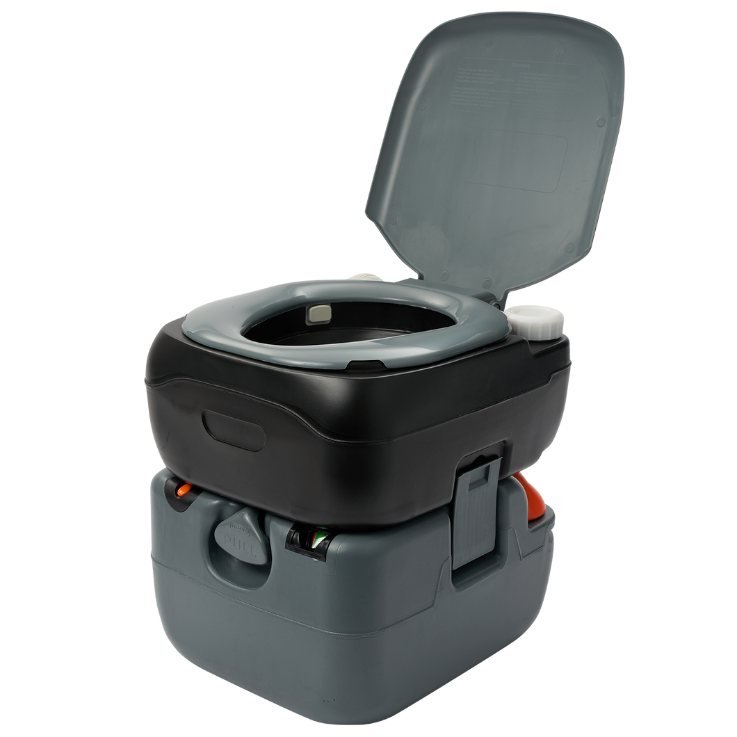 Flush-N-Go 4822e Portable Toilet