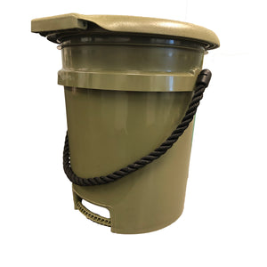 Hunter's Loo Portable Toilet