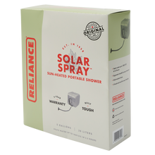 Load image into Gallery viewer, Solar Spray Portable Shower
