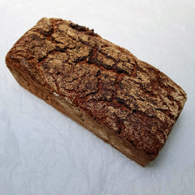 Rye Sourdough Loaf 750g