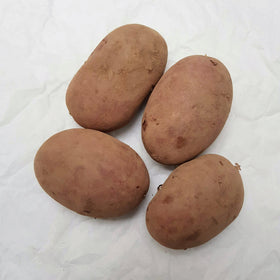 Organic Alouette Potatoes, approx 500g