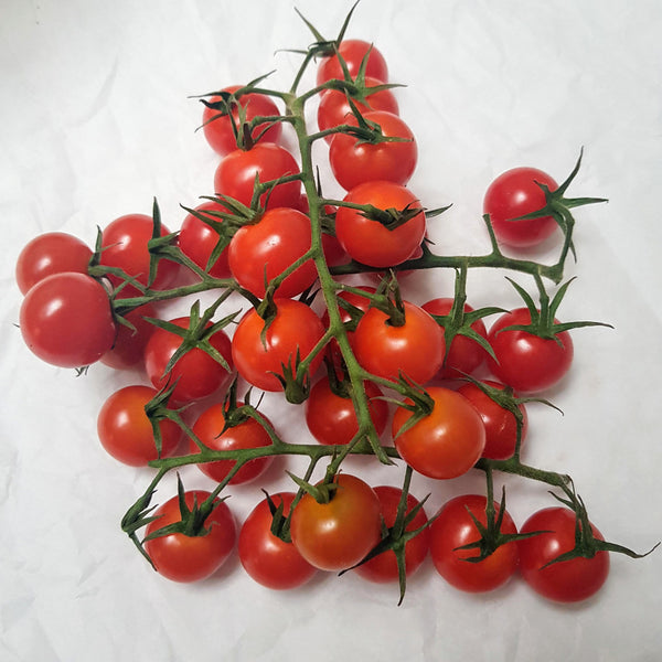 Cherry Tomatoes on the Vine approx 250g