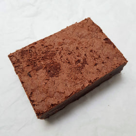 Organic Fudge Brownie