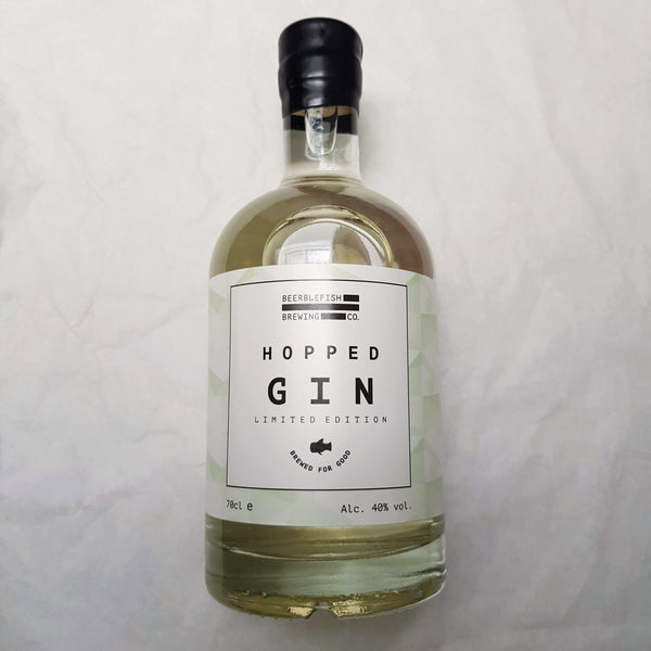 Hopped London Gin 70cl
