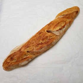 Sourdough Baguette, approx 300g