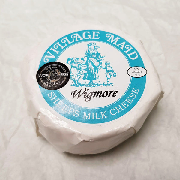Wigmore Sheep's Cheese 200g
