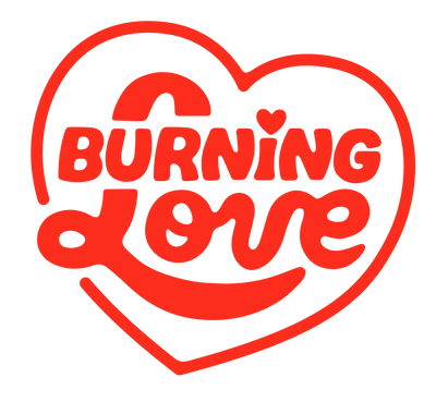 Shop Burning Love