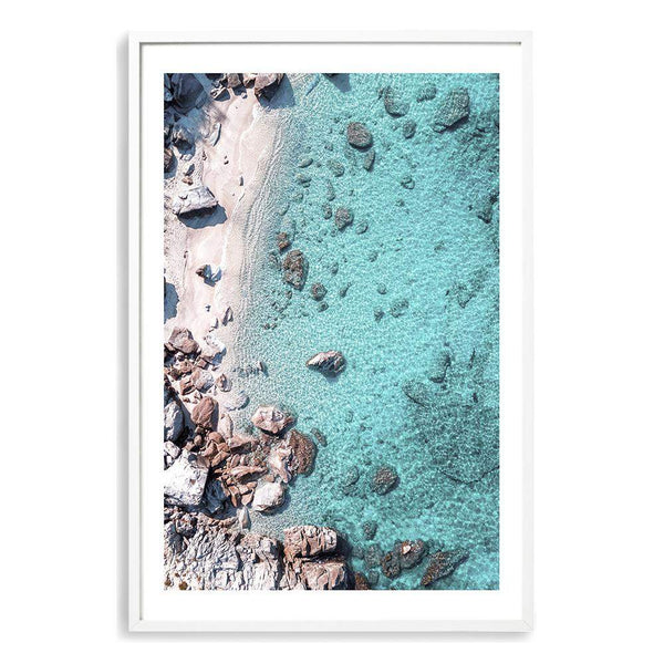 The Cove Art Print No.3