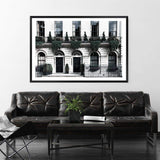 The Notting Hill Apartment Art Print No.1