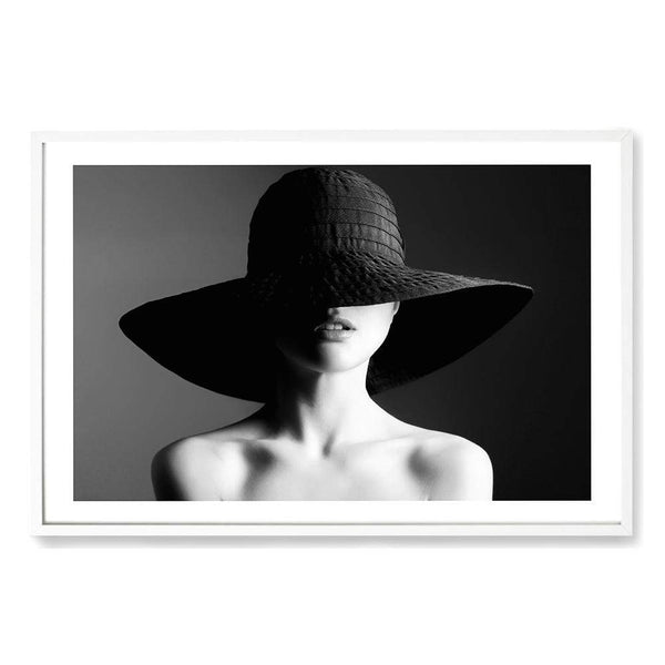 Elegance Photographic Wall Art Print or Poster By The Paper Tree.