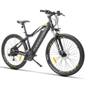 Electric Mountain Bike - E Mobility Travel