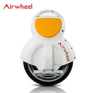 Electric unicycle Air wheel - E Mobility Travel