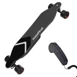 Electric Bluetooth Remote Skateboard - E Mobility Travel