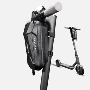 Electric Scooter Handle Bar Bag - E Mobility Travel