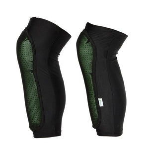 MTB Cycling Knee Protective Gears - E Mobility Travel