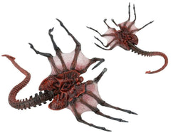 "Queen Facehugger - Aliens Series 10 - 7"" Scale Action Figure"
