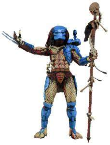 "Predator – 7"" Scale Action Figure – 25th Anniversary Dark Horse Comic Book Predator"