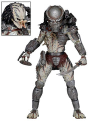 "Ghost - Predator Series 16 (7"" Scale Action Figure)"