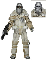 "Weyland Yutani Commando - Aliens – 7"" Scale Action Figure – Series 8"