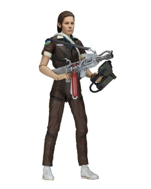 "Amanda (Jumpsuit)-Aliens - 7"" Series 6 Isolation"