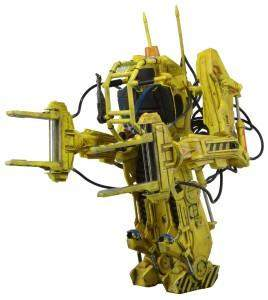 Aliens - Deluxe Vehicle - Power Loader (P 5000)