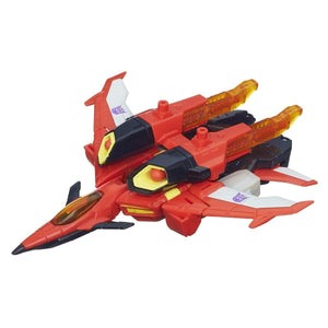 Transformers Generations Deluxe Figures Wave 9-Starscream (Armada)