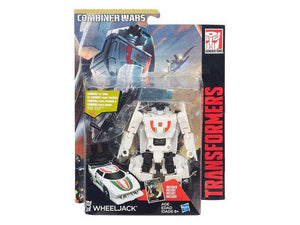 Wheeljack - Transformers Generations Combiner Wars Deluxe Wave 6