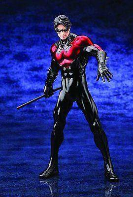 DC Comics New 52 Artfx Statue - Nightwing