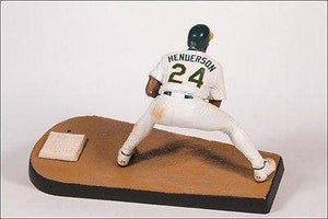 Mcfarlane's Sports Picks: MLB Series 32 - Rickey Henderson