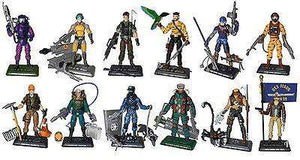 GI Joe Collector Club Figure Subscription Service FSS 2.0 - Widescope