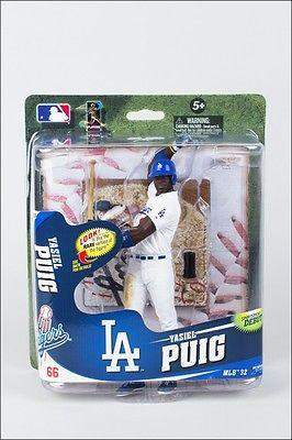 Mcfarlane's Sports Picks: MLB Series 32 - Yasiel Puig