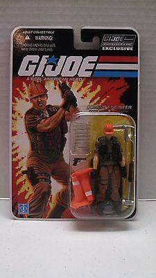GI Joe Collector Club Figure Subscription Service FSS 2.0 - Tollbooth