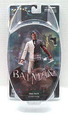 Batman Arkham City - Two Face