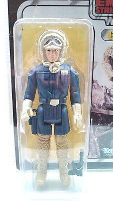 Gentle Giant Star Wars Hoth Han Solo - Jumbo Kenner Action Figure