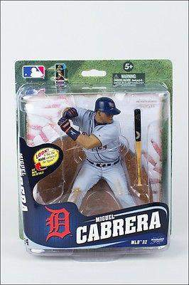 Mcfarlane's Sports Picks: MLB Series 32 - Miguel Cabrera