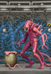 Aliens - Xenomorph Warrior (Arcade Appearance)