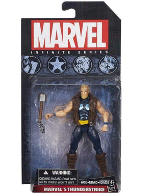 Marvel's Thunder Strike - Marvel Infinite Action Figures Wave 6