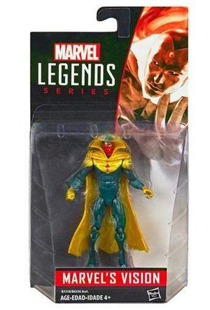 Marvel's Vision - Marvel Legends/Universe 2016 Wave 2