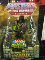 Karatti - Matty Collector He-Man Masters of the Universe Classics