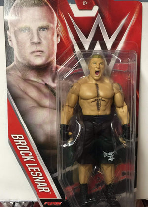WWE Basic Series 60 Brock Lesnar