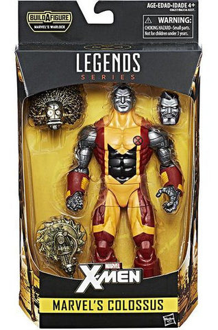 Colossus - 2017 Marvel Legends X-Men