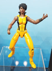 Vixen- DC Comics Multiverse Wave 9 (Lex Luthor BAF)