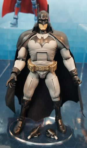 Gaslight Batman- DC Comics Multiverse Wave 9 (Lex Luthor BAF)