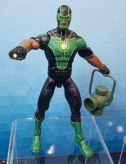 Simon Baz- DC Comics Multiverse Wave 9 (Lex Luthor BAF)