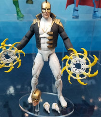 The Ray - DC Comics Multiverse Wave 9 (Lex Luthor BAF)