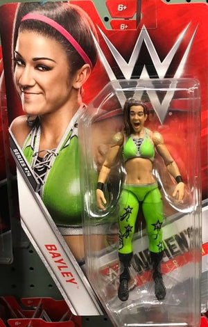 WWE Basic Series 74 - Bayley